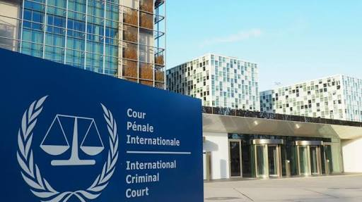 ICC, Investigation, Military, Boko Haram, War Crmes, Northeastern Nigeria