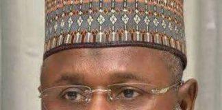 Ahmad Sani Yarima, Gunning for Presidency, 2023, Dismisses zoning