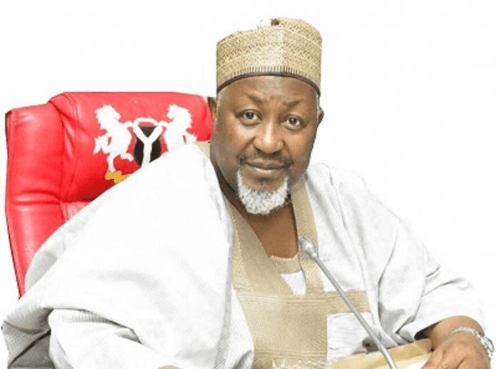 Jigawa Governor, Mohammed Badaru Abubakar, APC, Risks Losing, Opposition, 2023