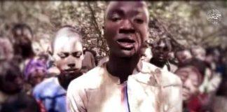 Kankara, Parents, Deny Video, Boko Haram