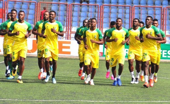 Kano Pillars, Threatens Sack, Unserious Players, Disbands Team C, NPFL