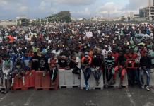 Lekki Shootings, 15 Victims, Lagos Panel, Counter Nigerian Army