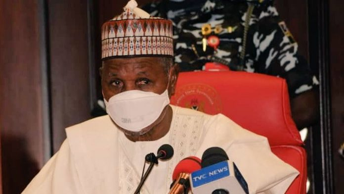 Aminu Bello Masari, New Set, Students, Abducted, Katsina, Mahuta Town, Islamiyya Students, Dandume local government area