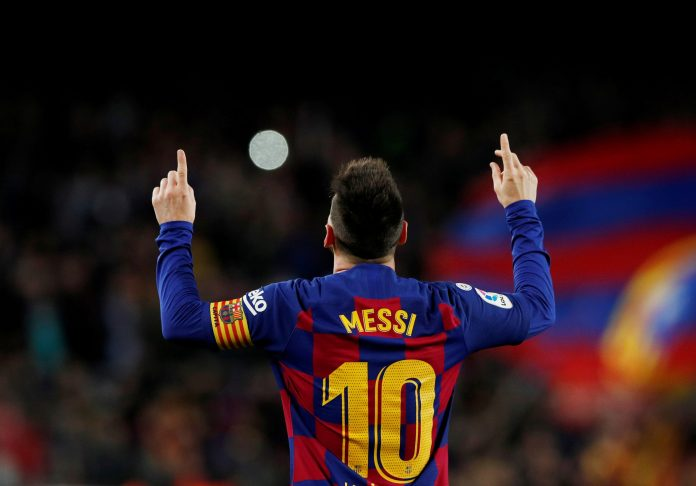 Lionel Messi, Barcelona FC, Can't Pay, Messi's Salary, Emili Rousaud