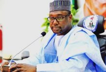 Abubakar Sani Bello, I Won't Negotiate, Bandits, Niger Governor,