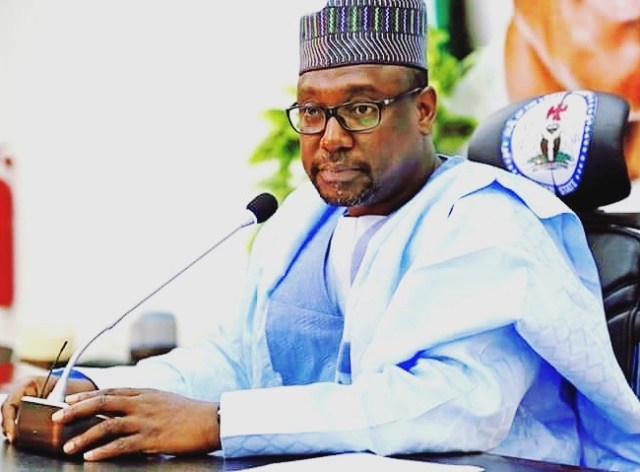 Abubakar Sani Bello, I Won't Negotiate, Bandits, Niger Governor,