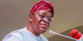 Gboyega Oyetola, Mining Site, Dispute, Death of Chinese, Hausa Miners, Osun State