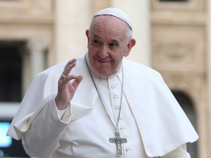 Pope Francis, Prays, Boko Haram, Terrorists