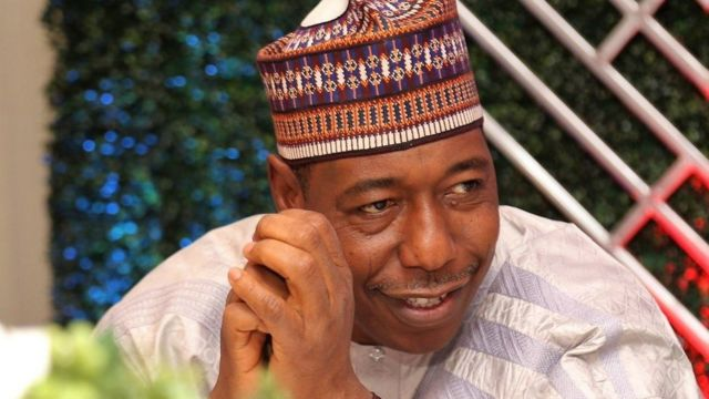 Babagana Umara Zulum, Empty Symbolist, Not Different, Other Politicians, US-Based Academic