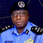 Garba Baba Umar, New, Inspector-General of Police, Nigeria Needs