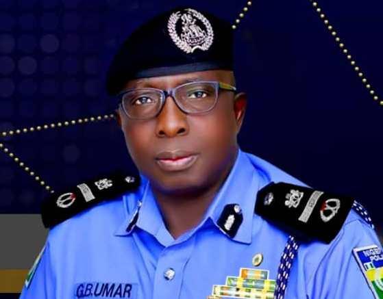 Garba Baba Umar, New, Inspector-General of Police, Nigeria Needs