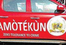 Amotekun, Doesn't Care, Criminals' Ethnicity, Religion, Fulani Herdsmen, Miyetti Allah