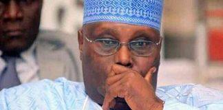 Atiku Abubakar, Intels, Knocks Off Atiku, FG's Favour