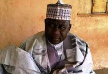 Hon Ali Namadi, APC Politician, Who Won, Bebeji Local Government, Election, Dies