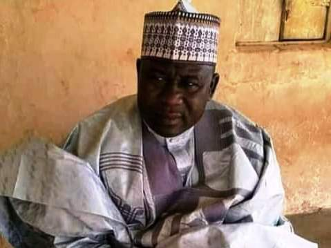 Hon Ali Namadi, APC Politician, Who Won, Bebeji Local Government, Election, Dies