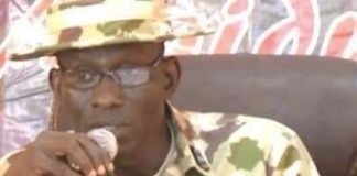 Chief of Defence Staff, Lucky Irabor, Service Chiefs, Brace for Senate, Confirmation