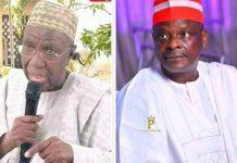 Rabiu Musa Kwankwaso and Aminu Wali, LG POLLS, Kwankwasiyya, PDP, Aminu Wali, Faction, KANSIEC, Court