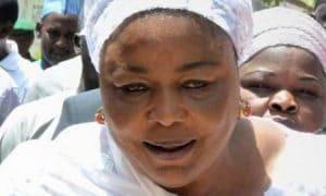 Muheeba Fareeda Danakaka, Scandal, as Commissioners, Accuse Boss, Sectional Recruitment
