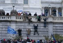 US Capitol Invasion, Senate Reconvenes, Certify Biden Win