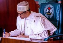INSECURITY, Muhammadu Buhari, Expresses Confidence, Service Chiefs, Demands Collaboration
