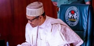 Muhammadu Buhari, IGP Appointment, No Ethnicity, Presidency Say