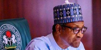 Muhammadu Buhari, Senators, President's Party, APC, Declare Government, Incompetent, Mohammed Enagi, Sani Musa, Aliu Sabi Aliu
