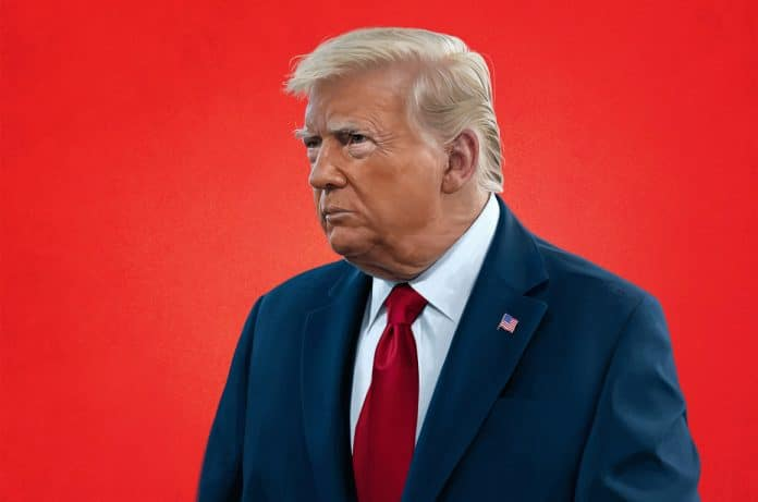 Donald Trump, Jail, US Court