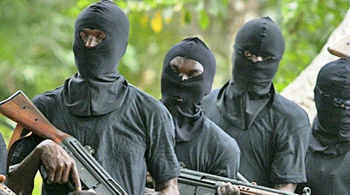 17 Persons, Kidnapped, Niger Communities