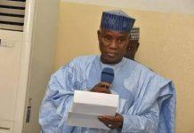 Major-General Bashir Magashi Salihi, INSECURITY, 202, Year of Action