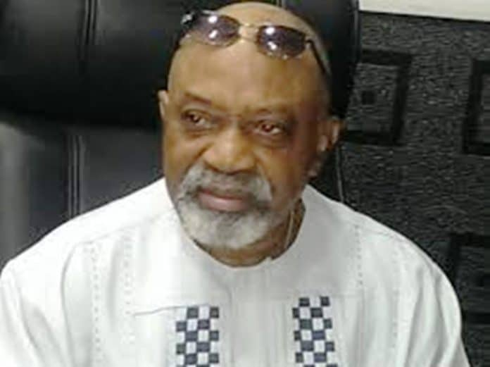 Chris Ngige, FG, Unhappy, NBC, Statistics, World Bank over Data, Collection Method