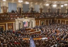 US Congress, Dismisses Bid, Overturn, Joe Biden's Victory
