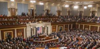 US Congress, Dismisses Bid, Overturn, Joe Biden's Victory
