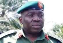 Maj. Gen. Ibrahim Attahiru, Chief of Army Staff, My Command, Philosophy, Insurgency, Nigerian Troops