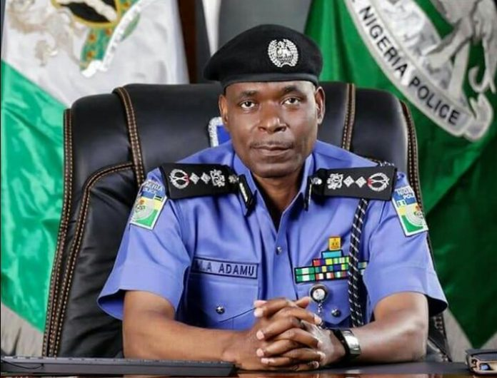 Mohammed Adamu, Senior Lawyer, Mike Ozekhome, Dismisses, IGP's Tenure Stretch, Illegal