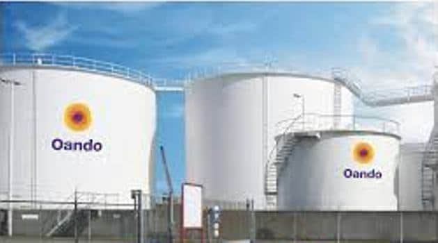 Oando Plc, Dissatisfied, Federal High Court, Decision, SEC, Appeal
