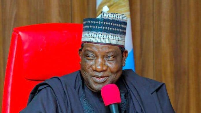 Simon Lalong, Jangebe, Northern Governors , End, School Abductions