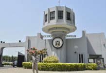 University of Ibadan, COVID-19, Hostel Accommodation