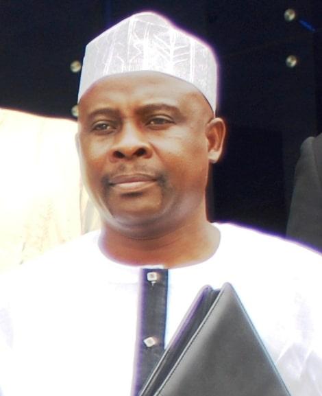 Bala Ibrahim, Nigeria, Country, Combat, Conspiracy Crises