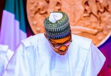 Muhammadu Buhari, No Amnesty, No Ransom, , Rebuffs Bandits