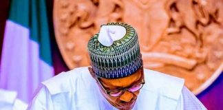 Muhammadu Buhari, MISSING N25tn, Corruption, Increasing, Muhammadu Buhari