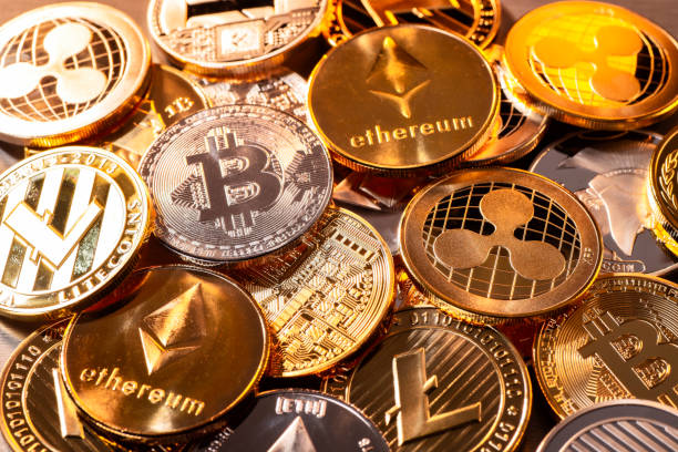 Nigeria, Banned Crypto, Bashir Kabir