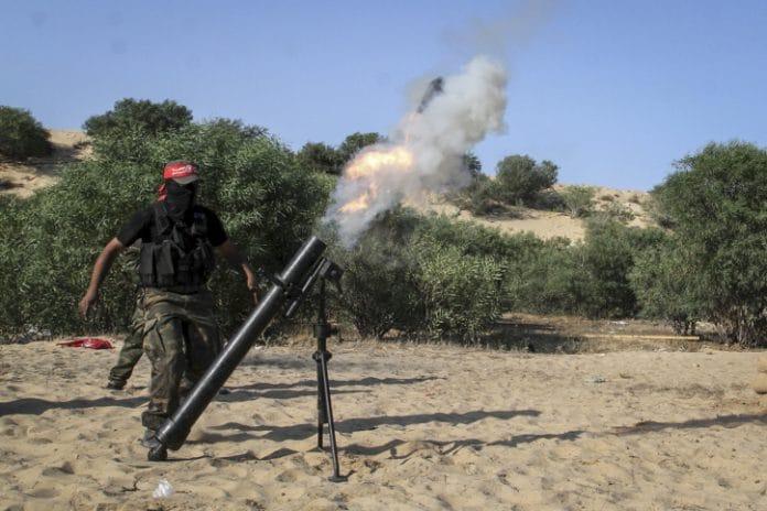 Boko Haram, 16 Dead, Maiduguri, Rocket Attacks