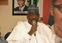 Abdullahi Abbas, Sue Kano APC, Lawyers, Claiming Legal Fees, Usman Umar Fari, Yusuf A. S.