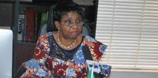 Prof. Mojisola Adeyeye, Don't Buy, Don't Drink, Fake Insulin Tea, Diabetes, NAFDAC Warns, Nigerians