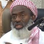 Sheikh Ahmad Gumi, Nigerian Guild of Editors, Reacts, Journalists, 'Criminals', Mustapha Isah, Mary Atolagbe
