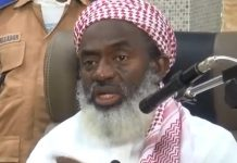 Sheikh Ahmad Gumi, Nigerian Guild of Editors, Reacts, Journalists, 'Criminals', Mustapha Isah, Mary Atolagbe