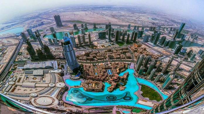 Nigerians, Can't Go, Dubai, March 20, United Arab Emirates