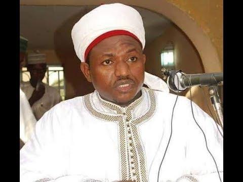 Abduljabbar Nasiru Kabara, Islamic Group, Jama'atut Tajdidil Islamiy, Sues Kano AG, Seeks Fiat, Prosecute