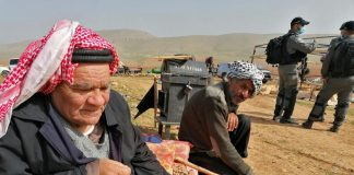 Human Rights, Experts, Condemn, Demolition, Bedouin Village, Palestine