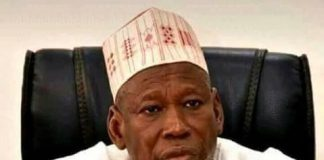 Ganduje, Anxiety, Kano State, Fails, Unravel, Killer Disease, 3 Deaths, 284 Infections